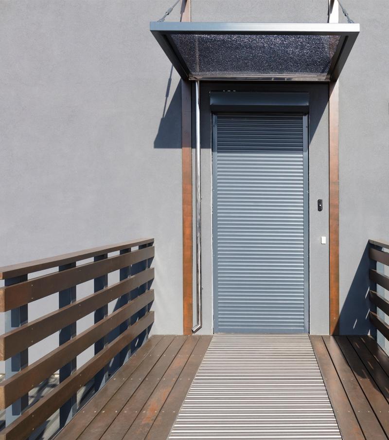 Estores térmicos Lisboa para portas e janelas