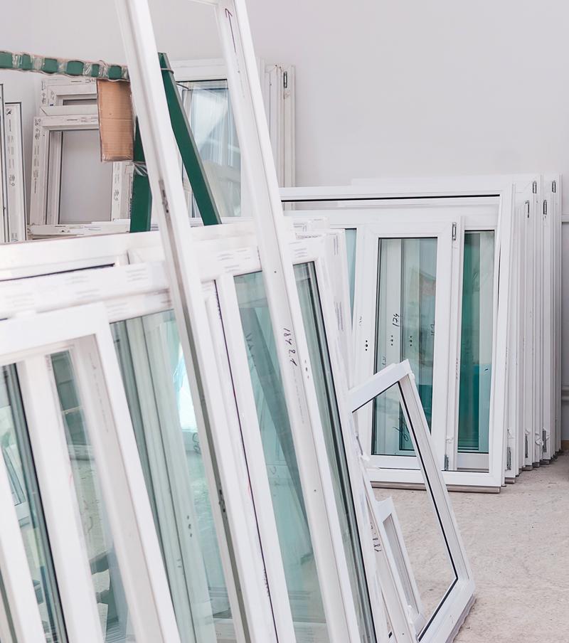 Fabricantes de portas PVC em Mafra